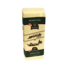Boar's Head Whole Milk Mozzarella Cheese - 1/2 pound sliced