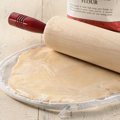 "Mrs Anderson's 14"" Pie Crust bag for 11"" and 12"" Crusts"