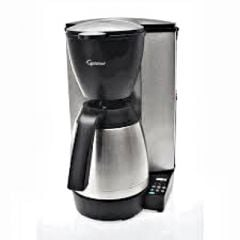 Capresso 10 Cup Programmable Thermal Coffee Maker MT600Plus