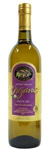 Napa Valley Naturals Organic Extra Virgin Olive Oil 25.4 oz