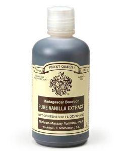 Nielsen Massey Madagascar Bourbon Vanilla 32 oz