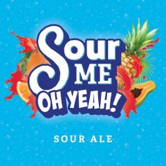 DuClaw Brewing Company Sour Me Oh Yeah! / 4-pack cans