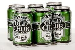 Oskar Blues Old Chub / 6-pack cans