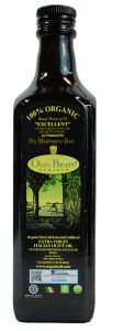 Olio Beato Extra Virgin Olive Oil 17.5 OZ