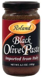 Roland Black Olive Paste