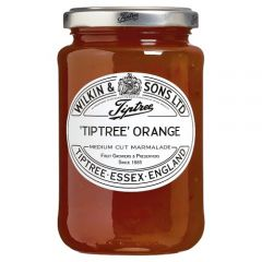 Tiptree Orange Marmalade 12 OZ