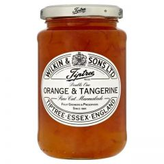 Tiptree Orange & Tangerine Marmalade 12 OZ