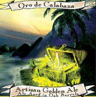 Jolly Pumpkin Oro de Calabaza / 750 ml bottle