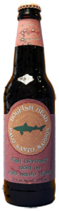 Dogfish Head Palo Santo Marron / 4-pack bottles