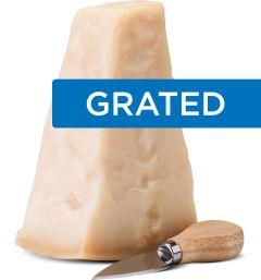 Reggiano Parmesan - 1/2 lb Grated