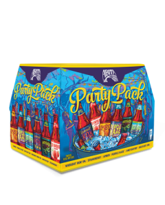 Abita Brewing Co. Party Pack / 12-pack