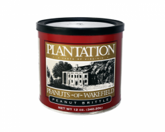 Plantation Peanut Brittle