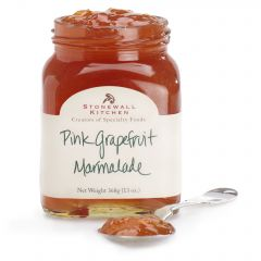 Stonewall Kitchen Pink Grapefruit Marmalade 13 OZ
