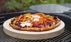 Pizza Craft Perfect Pizza Grilling Stone