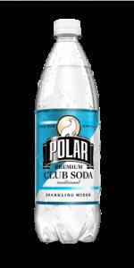 Polar Original Seltzer 1 L.
