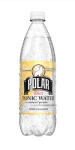 Polar Diet Tonic 1 L.