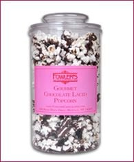 Fowler's Chocolate Popcorn 5 OZ
