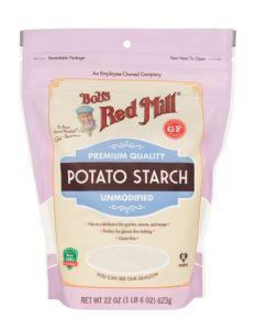 Bob's Red Mill Potato Starch 22 oz Bag