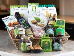 Premier Choice Gift Basket (#315)