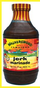 Walkerswood Caribbean Jerk Marinade