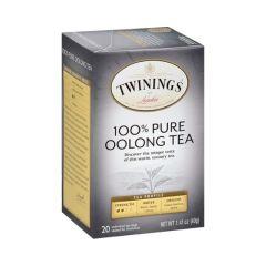 Twinings 100% Pure Oolong Tea