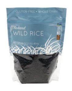 Roland Wild Rice