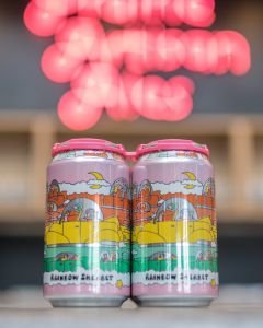 Prairie Artisan Ales Rainbow Sherbet / 4-pack cans