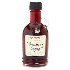 Stonewall Kitchen Raspberry Syrup 8.5 oz