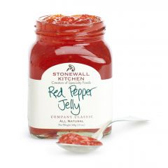 Stonewall Kitchen Red Pepper Jelly 13 oz