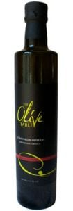 The Olive Table Private Reserve Extra Virgin Olive Oil 16.9 oz