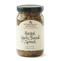 Stonewall Kitchen Roasted Garlic Spread 8 oz