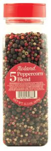 Roland 5 Peppercorn Blend