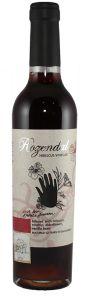 Rozendal Hibiscus Vinegar 12.5 OZ
