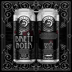 Area Two Brett Noir - 2 Pack of Cans