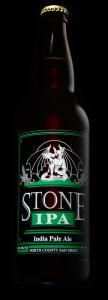 Stone IPA / 6-pack bottles