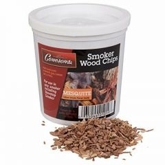 Camerons Mesquite Superfine Smoker Wood Chips
