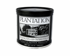 Plantation Salt & Pepper Peanuts