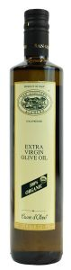 San Guil Organic Extra Virgin Olive Oil 25OZ