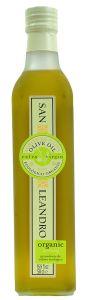 San Leandro Organic Extra Virgin Olive Oil 16.9 OZ