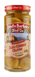 Santa Barbara Olive Co. Bleu Cheese Olives