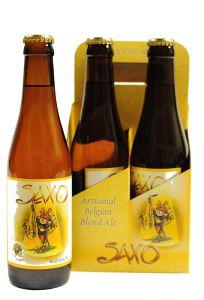 La Caracole Saxo / 4-pack bottles