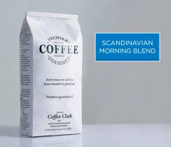 Scandinavian Morning Blend / 1 lb.