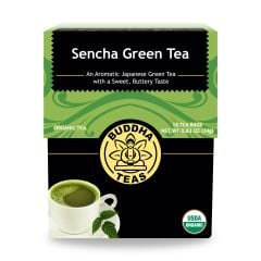 Buddha Sencha Green Tea