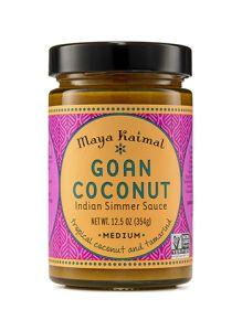 Maya Kaimal Goan Coconut Sauce