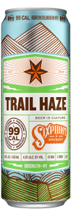 Sixpoint Trail Haze / 6-pack cans