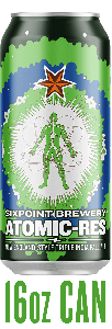 Sixpoint Atomic-Res / 4-pack cans