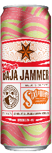 Sixpoint Super Baja Jammer / 6-pack cans