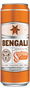Sixpoint Bengali / 6-pack cans