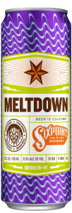Sixpoint Meltdown / 6-pack cans