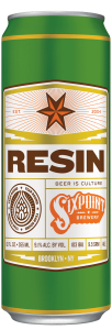 Sixpoint Resin / 6-pack cans